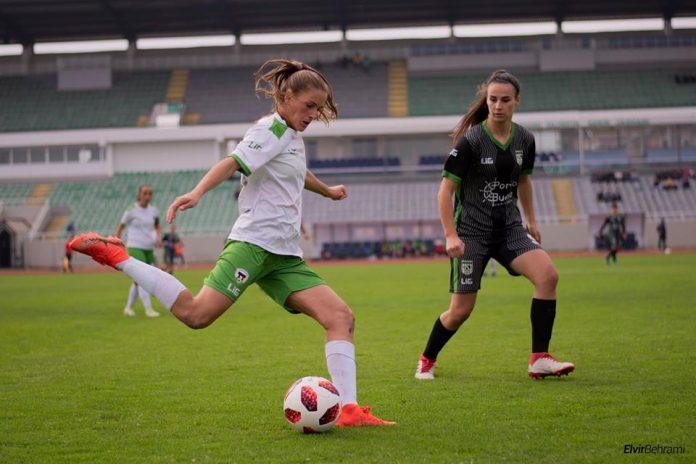 FFK vjen me vendim për futbollin e femrave
