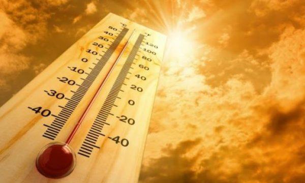 Korriku, muaji më i nxehtë në histori në nivel global