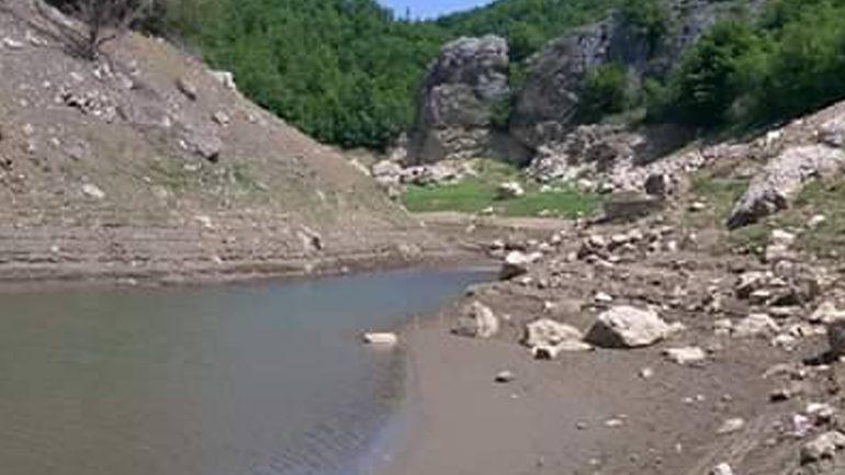 Haziri shpall gjendje emergjente për shfrytëzimin e ujit të pijshëm në Gjilan