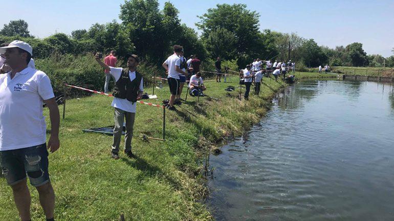 """OAK dhe Trofta organizojnë festivalin """"Dita e Peshkut"""" për të dytin vit me radhë"""