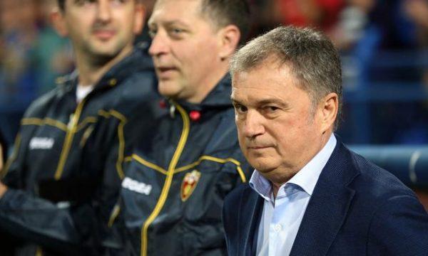 Trajneri dhe dy lojtarë serbë të Malit të Zi refuzojnë të luajnë kundër Kosovës