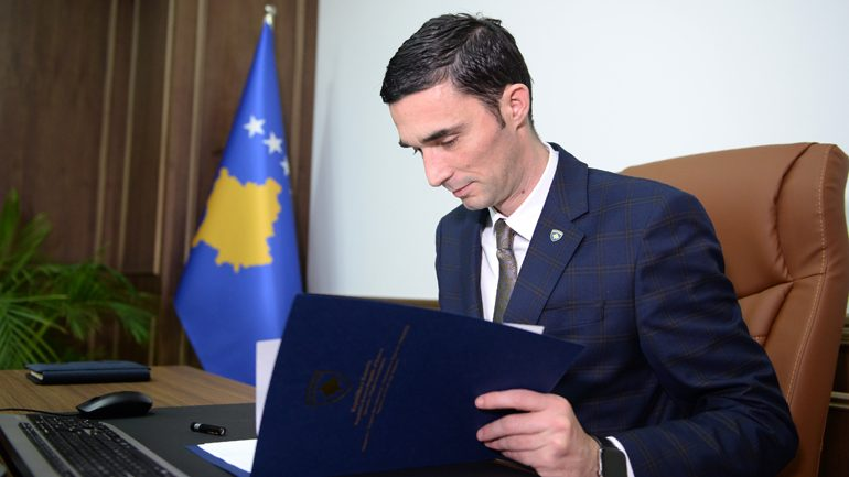 Ministri Shala urdhëresë për Inspektoratin, obligon kontrollin e hotelet në të gjithë Kosovën