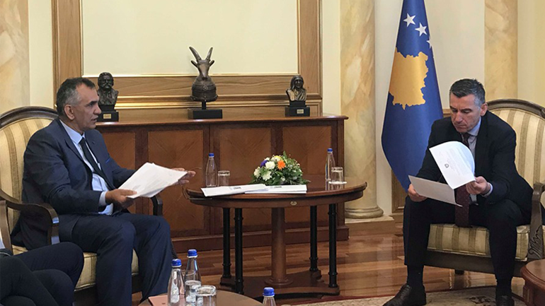 OAK kërkon nga Kryetari i Kuvendit të Kosovës përmbushjen e kërkesave të bizneseve