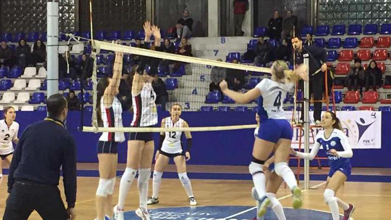 A do të zhvillojnë Kosova e Bosnja ndeshje volejbolli në Novi Pazar?!