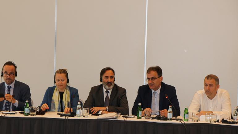 Zeka: Në rast të fluksit të migrantëve ata do të trajtohen sipas standardeve ndërkombëtare dhe ligjeve në Kosovë