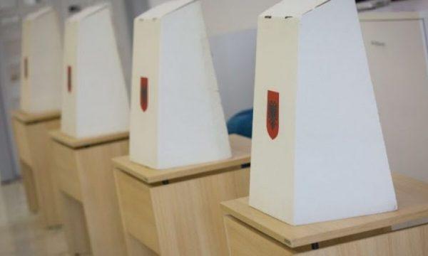 Mbyllet zyrtarisht votimi në Shqipëri