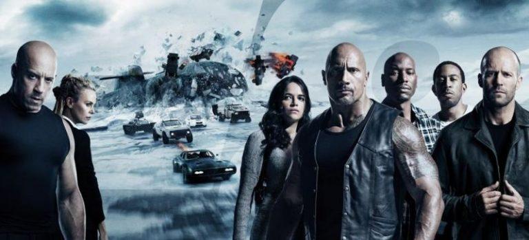 """Batista e 'injoron' filmin 'Fast and Furious', """"Do të luaj filma edhe më të mirë"""""""