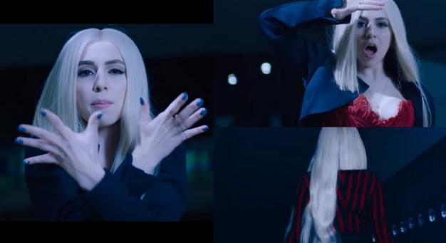 Edhe një këngëtare shqiptare nominohet për çmimet 'VMA'