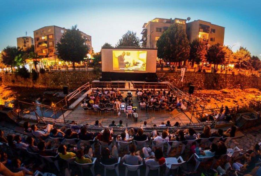 """Festivali i filmit """"DokuFest"""" gati, edicioni i 18-të fillon më 10 gusht"""