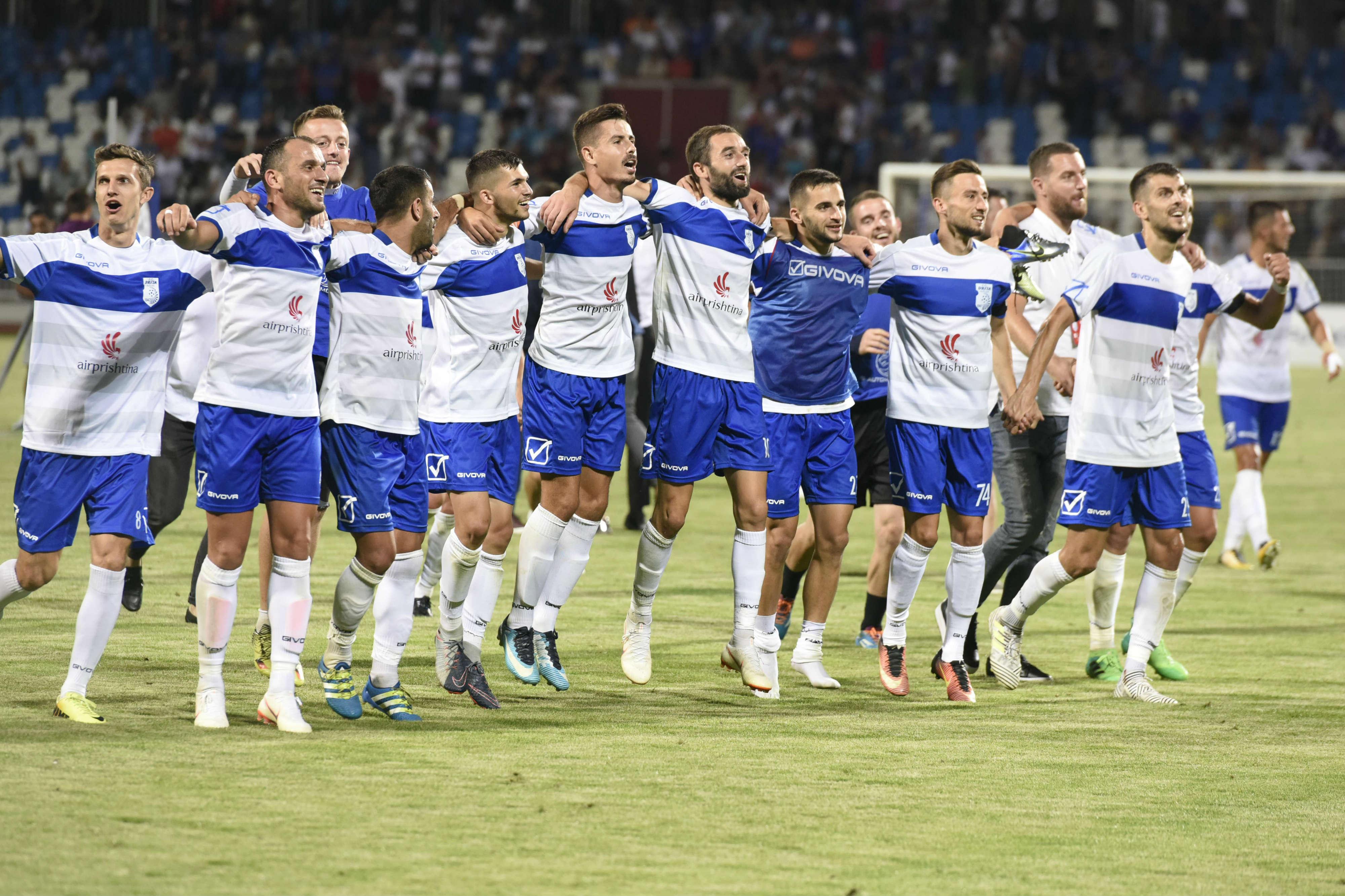 Ndryshime në UEFA, Kosova me katër skuadra në garat ndërkombëtare