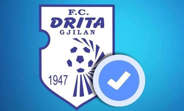 Reagon FC Drita!