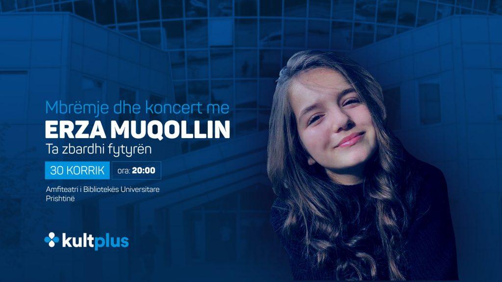 Krenaria e shqiptarëve në Francë nesër koncert në Prishtinë