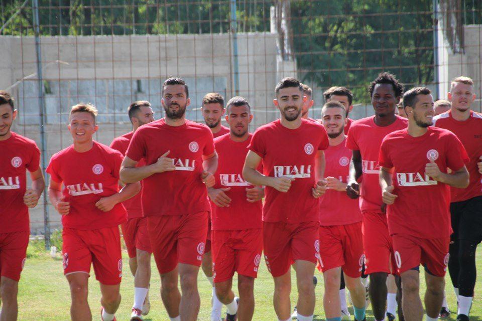 SC Gjilani konfirmon stadiumin nikoqir për ndeshjen e radhës