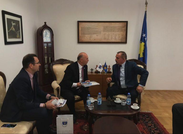 Policia e Kosovës së shpejti me federatë dhe klube sportive