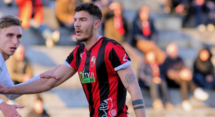 Hap i madh në karrierë, Kastriot Dërmaku zyrtarisht në Serie A