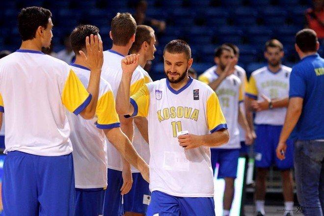 Eurobasket 2021: Kosova në grup të vështirë, por ëndrra vazhdon!