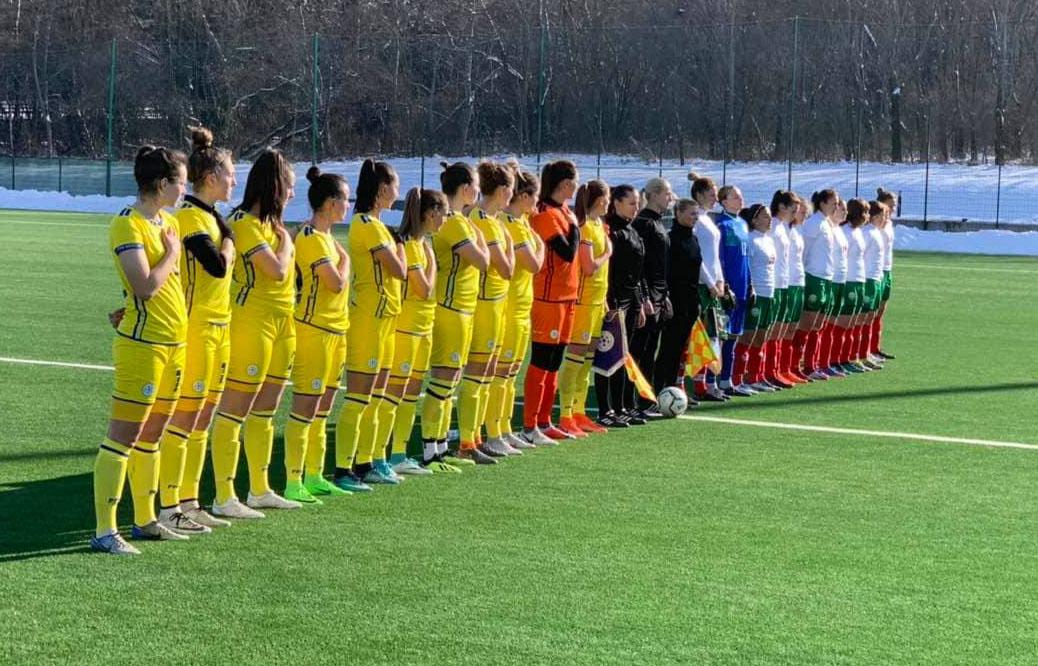 FIFA publikon renditjen në futbollin e vajzave, Kosova pëson rënie