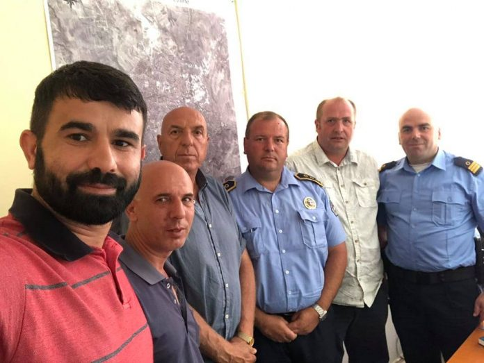 Maliqi: Pritet të parandalohen aksidentet rrugore në Malishevë