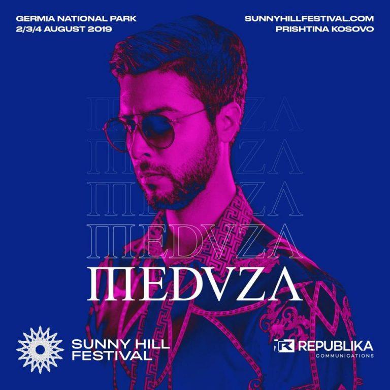 'Sunny Hill Festival' sjell artistin e famshëm italian në Prishtinë