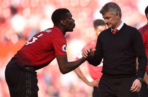Pogba nuk do të qëndroj te United, po e bind trajnerin