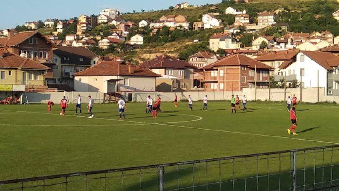 Prishtina fiton në miqësore, anulohet miqësorja tjetër