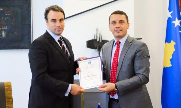 Zyrtarizohet sporti i Ragbit në Kosovë