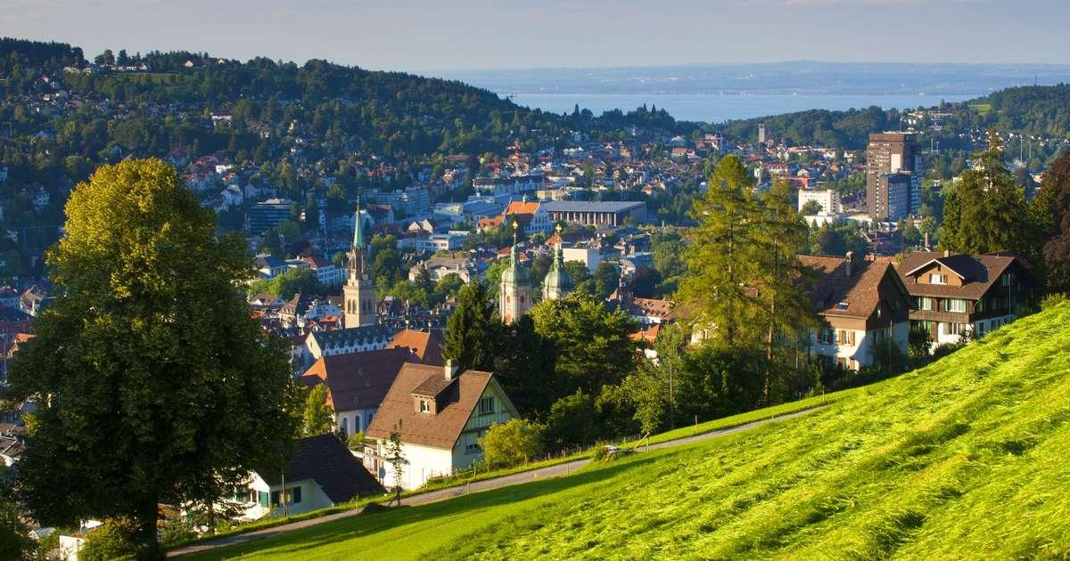 Kosovarët vendin e tretë për nga numri i të huajve në Sant Gallen
