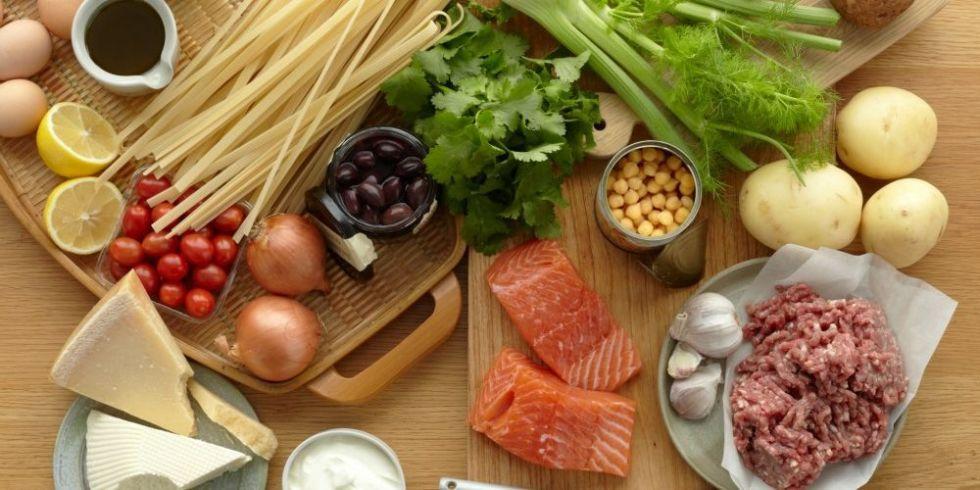 Evitoni alergjitë duke mos i konsumuar këto dhjetë ushqime