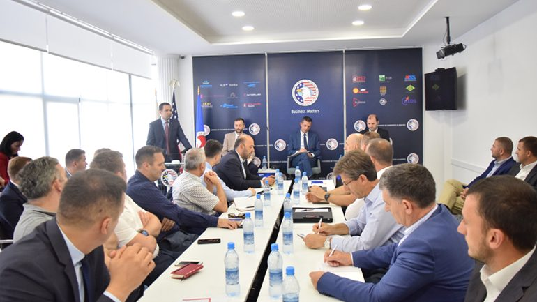 ATK dhe Dogana të vazhdojnë lehtësirat tatimore dhe doganore për bizneset