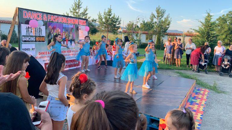 Dancing House me program artistik për fëmijët e diasporës