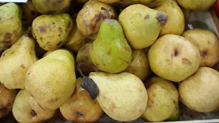 Frutat që ndikojnë në humbjen e peshës dhe shkrirjen e dhjamit