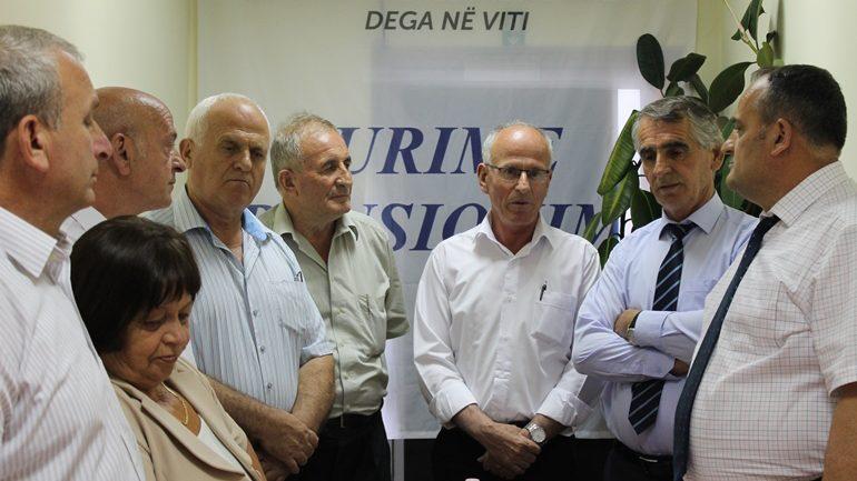 Gjyqtarët Skender Shefkiu dhe Hajriz Lubishtani arrijnë moshën e pensionimit