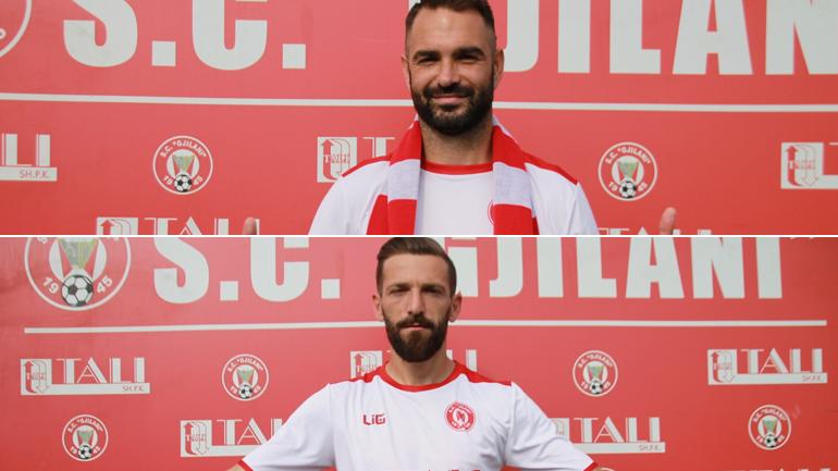 Dyshja e SC Gjilanit nuk ndalen, ushtrojnë me trajner personal