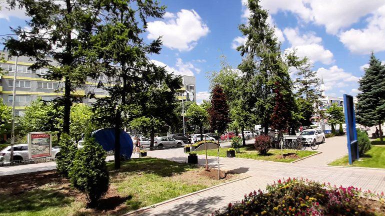 Komuna e Gjilanit ka mbajtur sot katër dëgjime publike për katër rregullore
