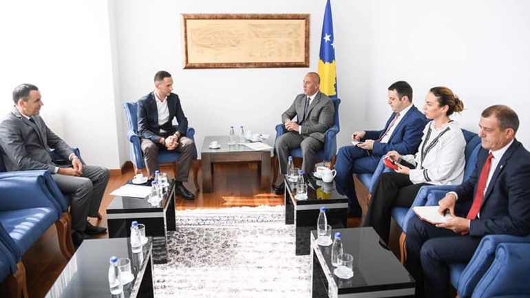 U diskutua për mundësitë që ofron Kamenica në zhvillimin ekonomik nëpërmjet bujqësisë
