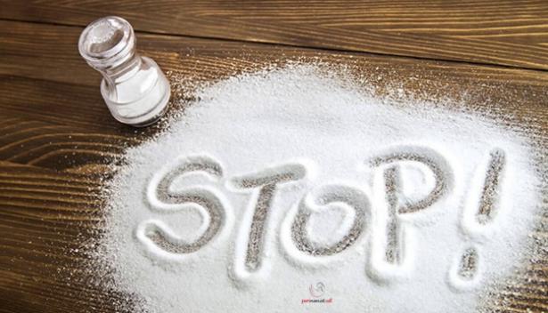 Mos e përdorni shumë, kripa e tepërt rrezikon shëndetin