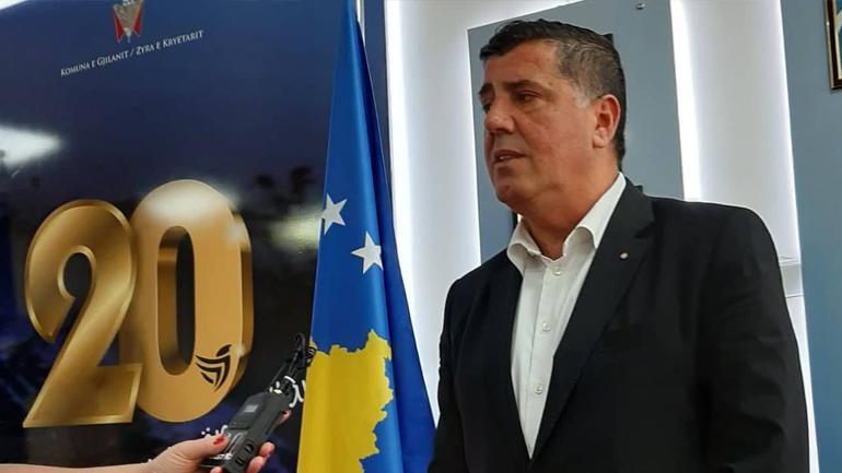 Haziri: Bashkëqeverisjes në Gjilan mund t'i shtohen partnerë të rinj, e t'i largohet ndonjë partner aktual