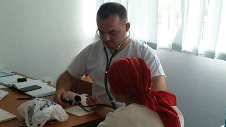 Komuna e Vitisë vazhdon të përkujdeset për të moshuarit në fshatin Letnicë
