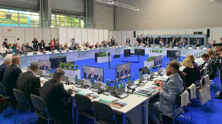 Ministri Shala nga Samiti i Ballkanit Perëndimor fton investitorët e huaj në Kosovë