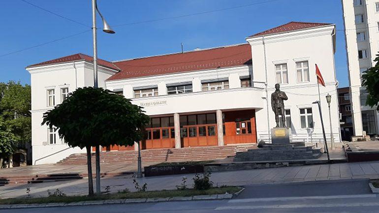 Tri premiera përgjatë dhjetorit do të shfaqen në Teatrin e Gjilanit