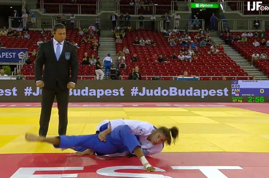 Xhudistet kosovare i sigurojnë medalje Kosovës nga Grand Prix Budapest
