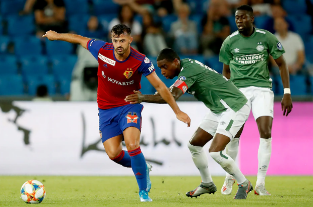 Kosovari kërkohet me ngulm nga klubi londinez