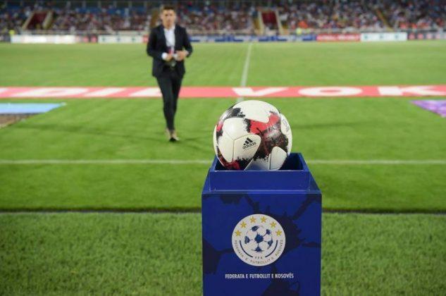 Gjyqtari i njohur italian referon në ndeshjen Çeki – Kosovë