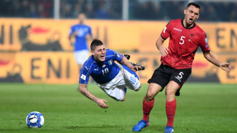 Futbollisti i Shqipërisë drejt kampionatit turk
