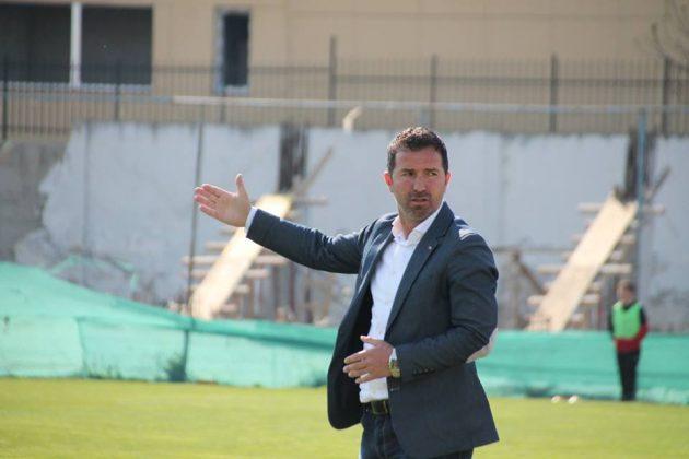 SC Gjilani lider, por ja çfarë thotë trajneri Mezani