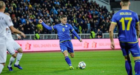 Herolind Shala mungon 6 javë, nuk luan me Kosovën