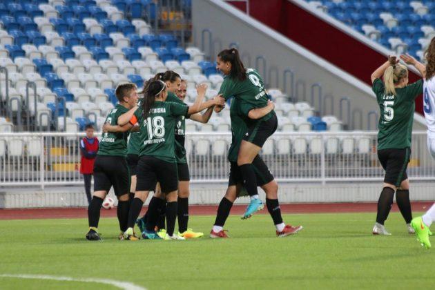 Kf. Mitrovica mëson kundërshtarin, do të përballet me kampionin e Gjermanisë