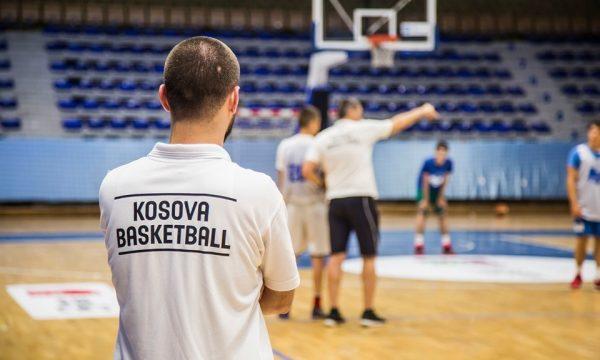 Fillon shitja e biletave për ndeshjen basketbollistike Kosovë – Luksenburg