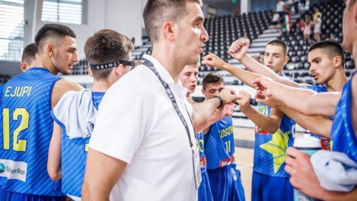 Kosova shënon fitoren e parë në Kampionat Evropian