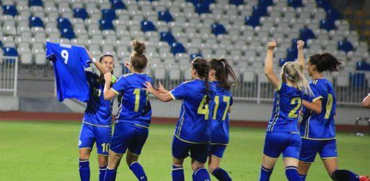 Kosova e para në grupin A